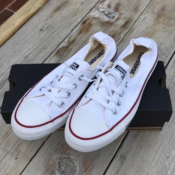 Converse Shoes | Womens Shoreline Slip